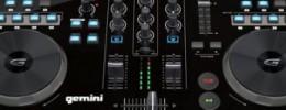 Nuevo controlador Gemini GMX Pro anunciado