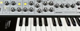 Moog Sub Phatty anunciado oficialmente