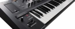 V-Combo VR-09, nuevo teclado de directo de Roland