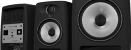 Behringer NEKKST K5 y K8, nuevos monitores con un toque KRK