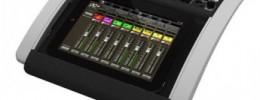 Behringer lanza iX16 y la nueva gama iStudio iS202