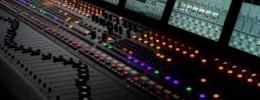 Demo de la consola Solid State Logic C10 HD en Barcelona