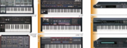 Roland Synth Chronicle: de 1973 a 2013