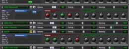 SoundLib lanza un reproductor Giga para Mac