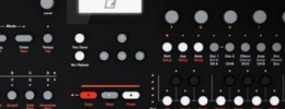 Elektron Analog Four tendrá modo 'poly'