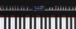Nuevo teclado BK-9 y pianos digitales FP-80 y 50 de Roland