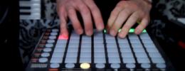 Launchpad S, nuevo controlador de Novation
