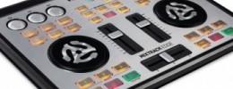 Numark anuncia Mixtrack Edge