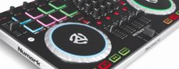 Mixtrack Quad y CDMix Bluetooth de Numark desvelados