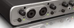 Nuevas Fast Track Solo y Duo de Avid, con conexión para iPad