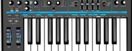 Novation anuncia Bass Station II