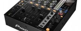 Nuevo Pioneer DJM-750 anunciado