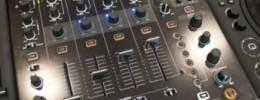 Nuevo mixer Reloop RMX-80