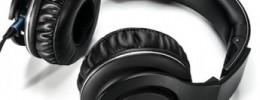 Nuevos auriculares Reloop RHP-30 Black