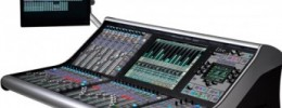 SSL Live, nueva mesa de directo