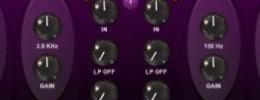 4 nuevos ecualizadores gratuitos de Ronald Passion