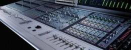 Masterclass sobre sonido en vivo y mezcla