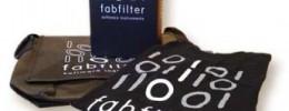 Nuevo concurso de FabFilter y actualizaciones de sus productos