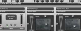 Simulación de amplis Gallien-Krueger con GK Amplification