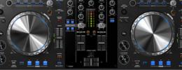 Pioneer XDJ-R1, absolutamente todo en uno para DJs