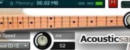 AcousticsampleS presenta BassysM-S para Kontakt