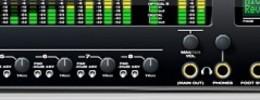 Nueva actualización software para la serie mk3 de MOTU