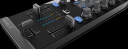 NI Kontrol Z1: nuevo controlador DJ compatible con iOS