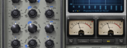 Waves presenta RS56, un clásico ecualizador pasivo de Abbey Road Studios