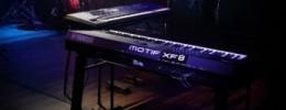El nuevo canal de Yamaha en Hispasonic