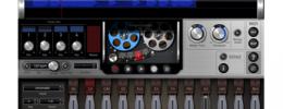 Waldorf Nave, un nuevo sintetizador para iOS basado en tabla de ondas