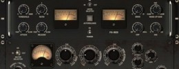 Ya disponible, Slate Digital Virtual Buss Compressors