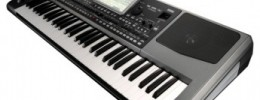 Korg presenta Pa900, su nuevo teclado con acompañamientos