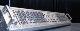 303 Energy, un original sintetizador de construcción propia con secuenciador