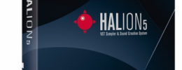 HALion 5 y HALion Sonic 2 disponibles