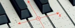 TouchKeys, agregando funciones multi-touch a un teclado convencional