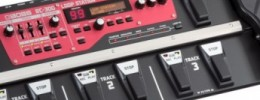 Sincronizar Boss RC-300 y Ableton Live