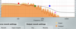 DeVerberate, un plugin que promete separar la reverb ya grabada