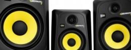 KRK anuncia los monitores Rokit Generation 3
