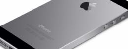 El nuevo iPhone 5S monta un procesador de 64 bits