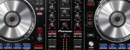Pioneer DDJ-SR, controlador de dos canales para Serato
