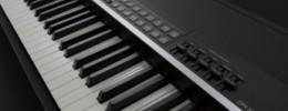 Yamaha CP Stage CP4 y CP40, nuevos pianos de escenario