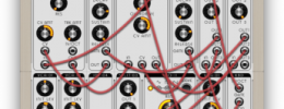 Pulse Code lanza un sinte modular para iOS
