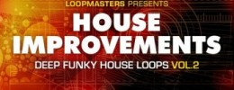 Librería House Improvements 2 de Loopmasters