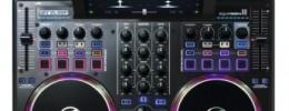 Reloop anuncia Beatpad, su primer controlador para iOS