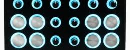 UMIDI, controlador DJ personalizable