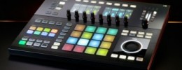 Nueva Maschine Studio de Native Instruments