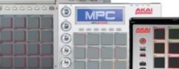 Actualización 1.5 para Akai MPC Renaissance, Studio y Elements