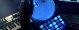 Naonext Crystall Ball, un controlador MIDI diferente