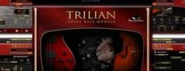 Ya hay fecha para Trilian de Spectrasonics