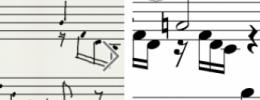 Notateme: del lápiz a la partitura, para iOS y Android